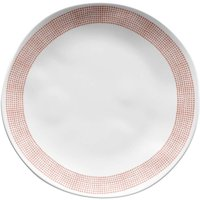 Better Homes & Gardens Outdoor Melamine Dinner Plates, Set of 4