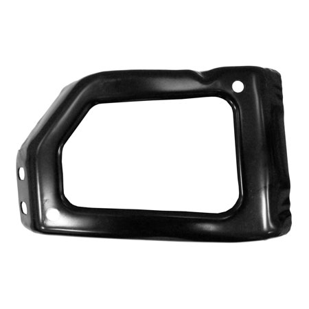 GM1163102 Right Bumper Support Bracket for Escalade, Avalanche, Tahoe, Yukon ()
