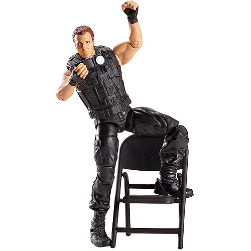 WWE Dean Ambrose Action Figure