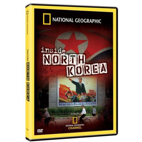 National Geographic: Inside North Korea (Widescreen)
