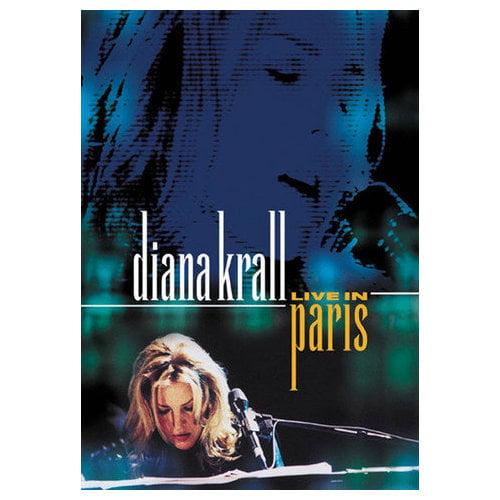 Diana Krall: Live in Paris (2001)