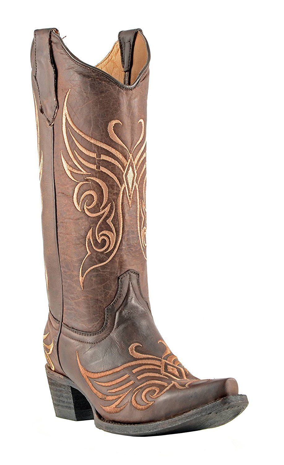 grey Aldo boots round tip size 9 vintage women/'s cowboy boot patchwork brown leather boot,Tan red-yellow-beige
