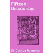 Fifteen Discourses - eBook