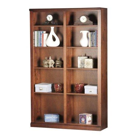 Eagle Furniture 728 Coastal Double Wide Bookcase