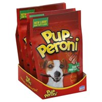 Pup-Peroni Lean Beef Flavor Dog Snacks, 5.6-Ounce