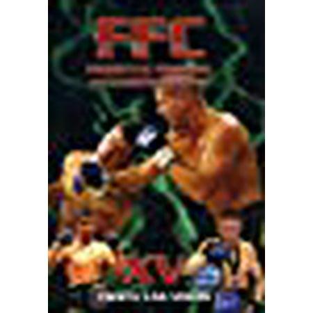 Freestyle Fighting Championship, Vol. 15: Fiesta Las (Next Big Boxing Fight In Las Vegas)