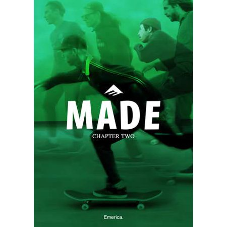 Made Chapter Two: Emerica (Vudu Digital Video on Demand) ()