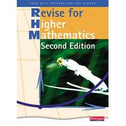 Revise for Heinemann Higher Mathematics : Revision Book