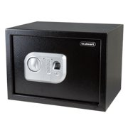 Best Home Safes - Electronic Safe with Fingerprint Lock for Business or Review