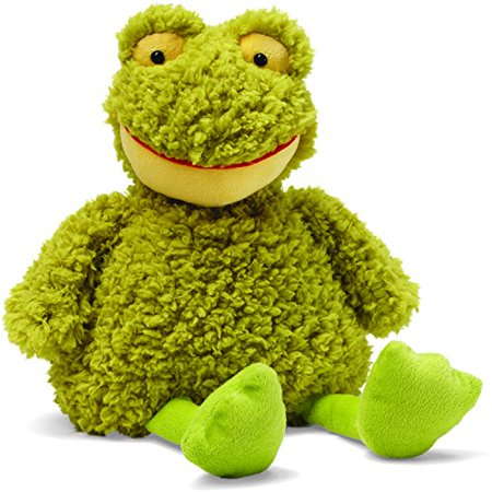 "Toadie Frog 15"" by Gund"
