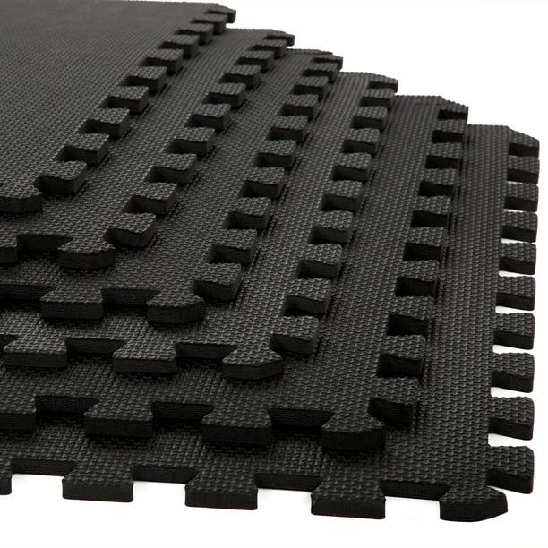 Foam Mat Floor Tiles Interlocking Eva