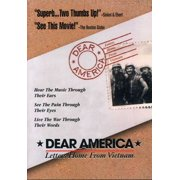 Dear America: Letters Home from Vietnam by TIME WARNER