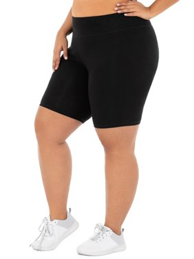 d3a6d247c83 Product Image Women s Plus Size Active Bike Short