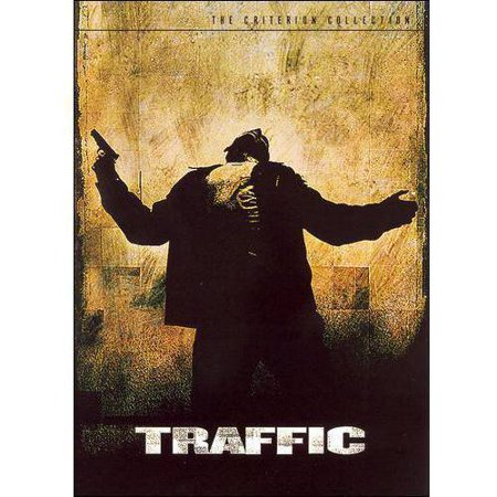Traffic  Special Edition   Criterion Collection