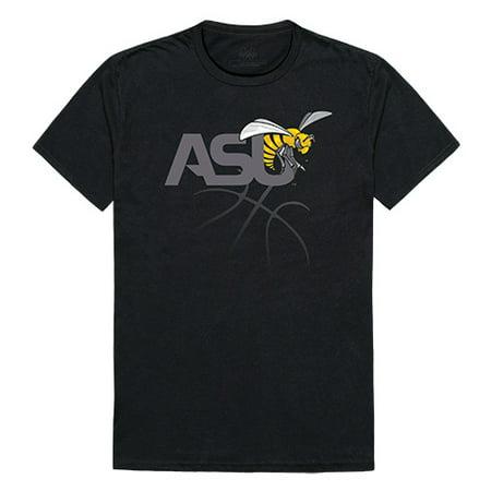 State Hornets Basketball - Alabama State University Hornets NCAA Basketball Tee T-Shirt