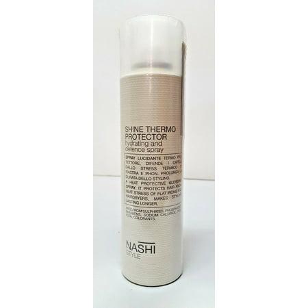 Nashi Style Shine Thermo Protector 250ml 8.4oz