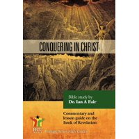 Conquering In Christ (Paperback)
