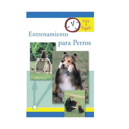 Entrenamiento para Perros - eBook](Ropa Halloween Para Perros)