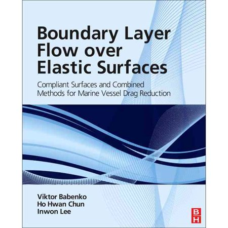 Boundary Layer Flow Over Elastic Surfaces and Combined Method of Drag Reduction by