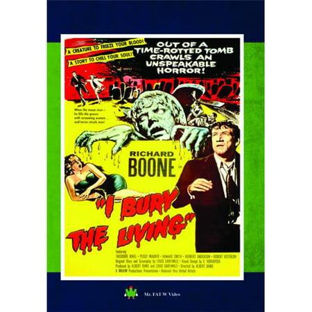 I Bury The Living Dvd 5