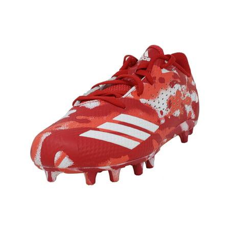 Adidas Adizero Xt Trail Shoe (Adidas Adizero 5-Star 7.0 White/Hi-Res Red/Scarlet Ankle-High Baseball Shoe - 5M)