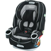 Graco 4Ever All-in-1 Convertible Car Seat, Matrix