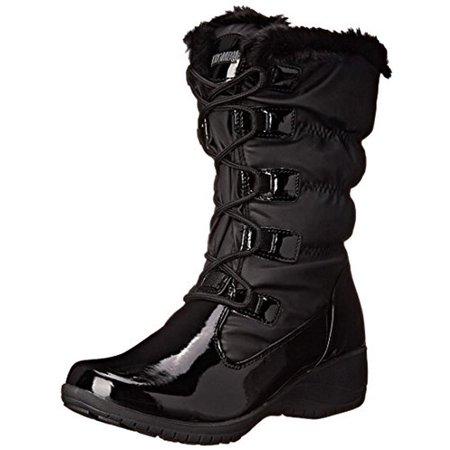 6f335a9a0d12 Khombu Winter Boots Costco - Image Collections Boot