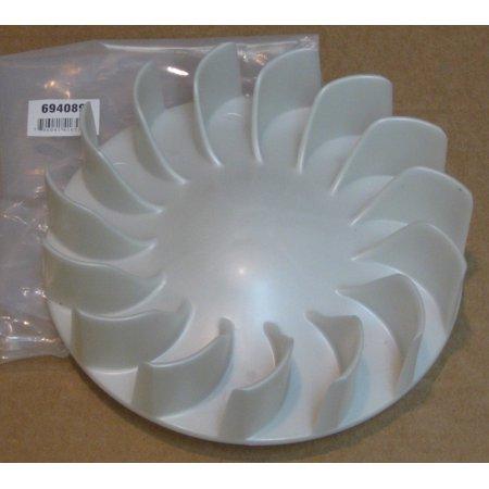 Dryer Blower Wheel for Whirlpool Kenmore WP694089 AP6010602 PS11743785
