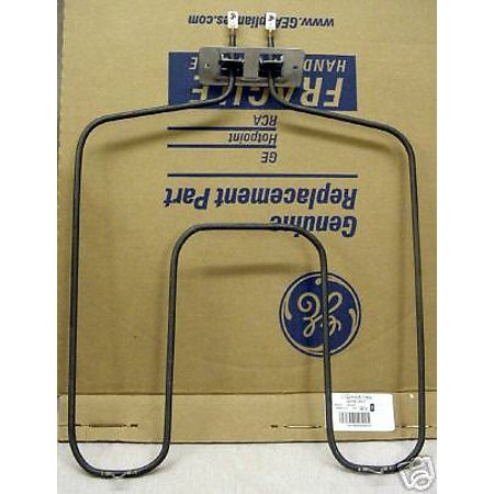 WB44X190 Genuine GE Range Oven Stove Bake Heating Lower Element - New Range