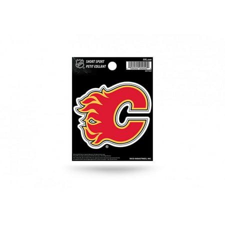 Calgary Flames Short Sport Decal Walmart Canada