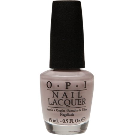 OPI Nail Polish, Taupe-less Beach, 0.5 oz