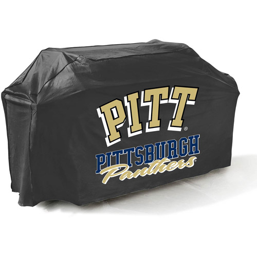 Mr. Bar-B-Q NCAA Grill Cover, Pittsburgh University Panthers