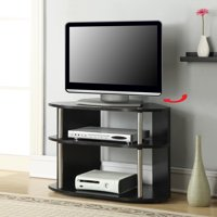 Convenience Concepts Designs2Go Swivel TV Stand, Multiple Finishes