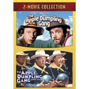 Apple Dumpling Gang / Apple Dumpling Gang Rides Again (DVD)
