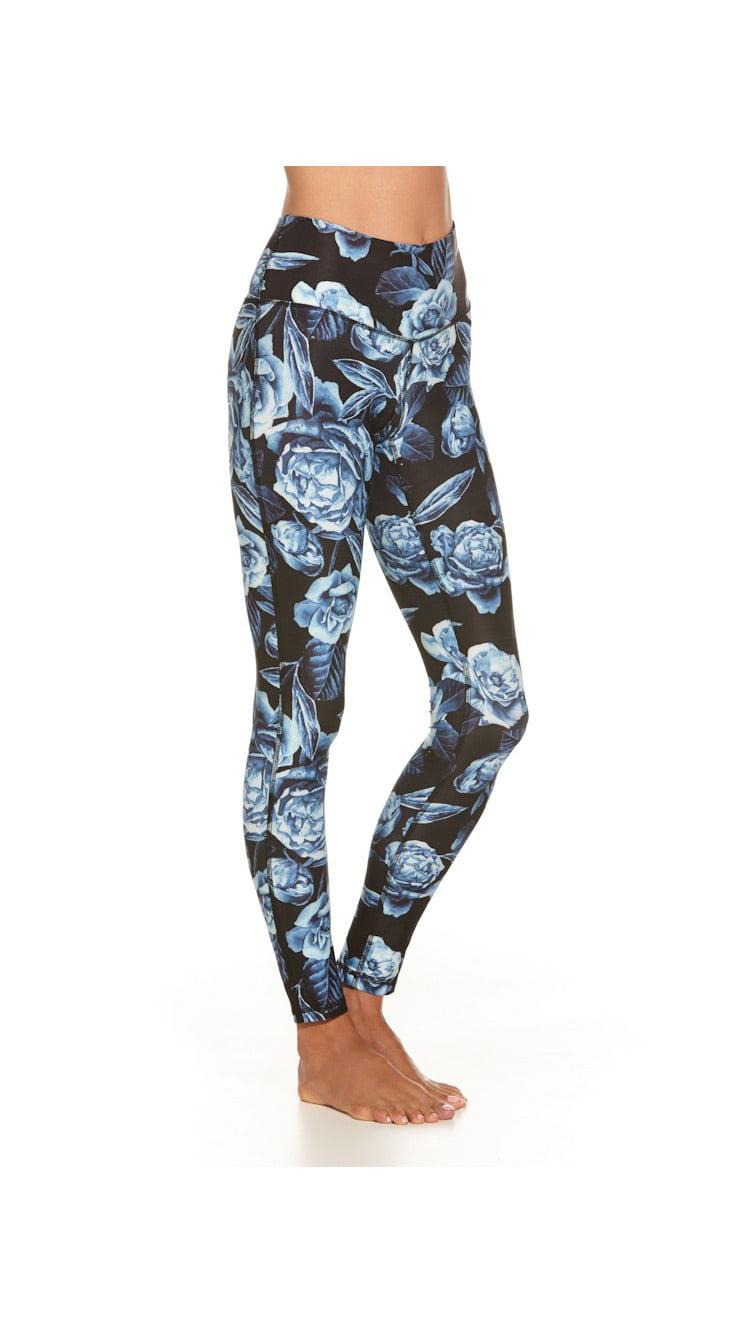 Athleisure SportsX Womens Yoga Plus Size Digital Printed Christmas Day Leggings