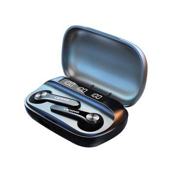 Lenovo QT81 TWS Wireless BT Headphone Semi-in-ear Sports Earbuds