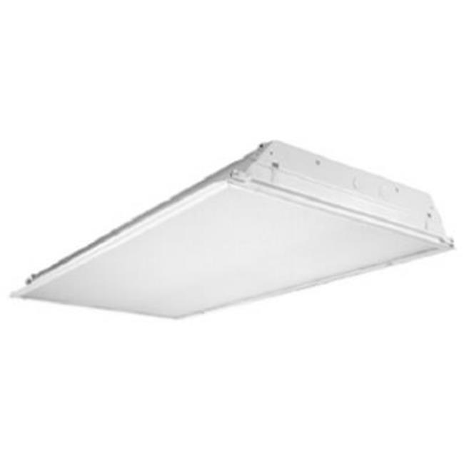 Cooper Lighting 2'x4' Four Lamp Commercial Ballast