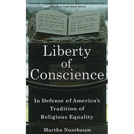Liberty of Conscience : In Defense of America's Tradition of Religious Equality](America's Halloween Traditions)