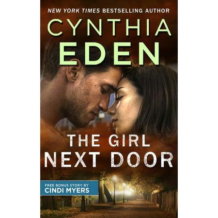 The Girl Next Door - eBook