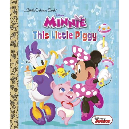 This Little Piggy (Disney Junior: Minnie's Bow-Toons) for $<!---->