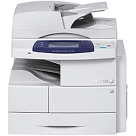 Xerox WorkCentre 4260S Laser Multifunction Printer Monochrome (Refurbished) by