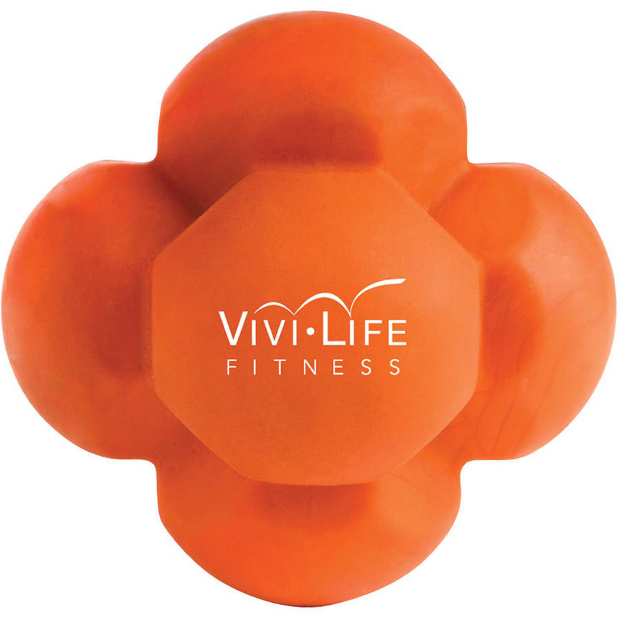 VIVI Life Fitness Reaction Ball