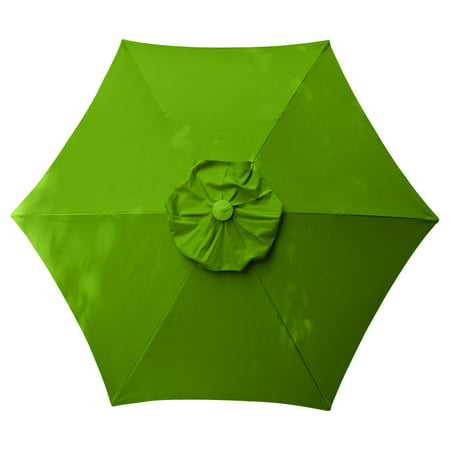 DestinationGear Doppler 8.5' Market Umbrella, Lime ()