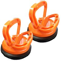 "MTP ®  Pack of 2  4-5/8"" Single Head Suction Cup Dent Puller Lifer Glass Remover Body Repair Stone 80 lbs"