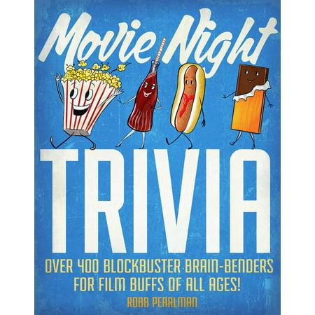 Movie Night Trivia](Halloween 4 Trivia)