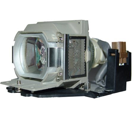 Original Philips Projector Lamp Replacement with Housing for Sony VPL-EX7 - image 5 of 5