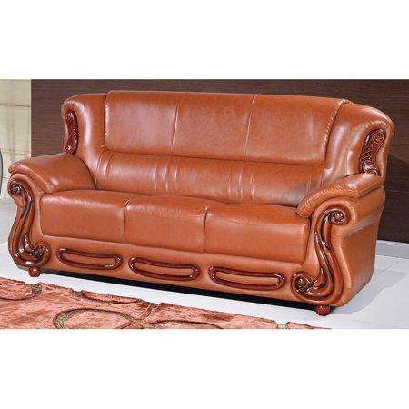 Meridian Furniture Inc Bella Sofa Walmartcom