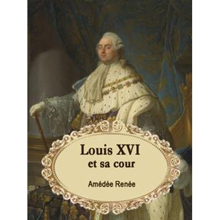 Zayn Et Louis Halloween (Louis XVI et sa cour - eBook)