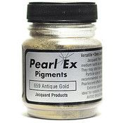 Pearl Ex Pigment .75 Oz Antique Gold