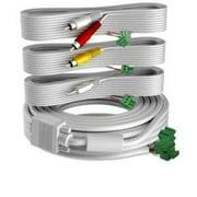 Vision TC2-LT15MCABLES Techconnect Lite 15mcable Pack
